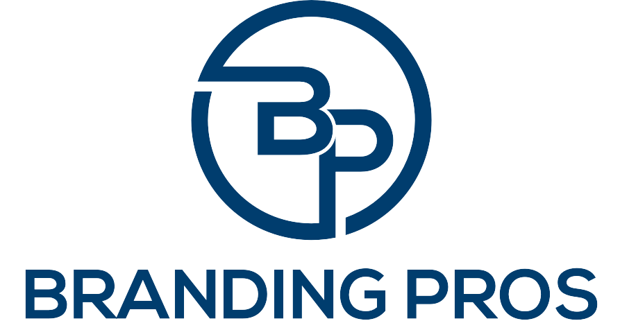 branding pros logo transparent bg - Embroidery | Promotional Products | Awards