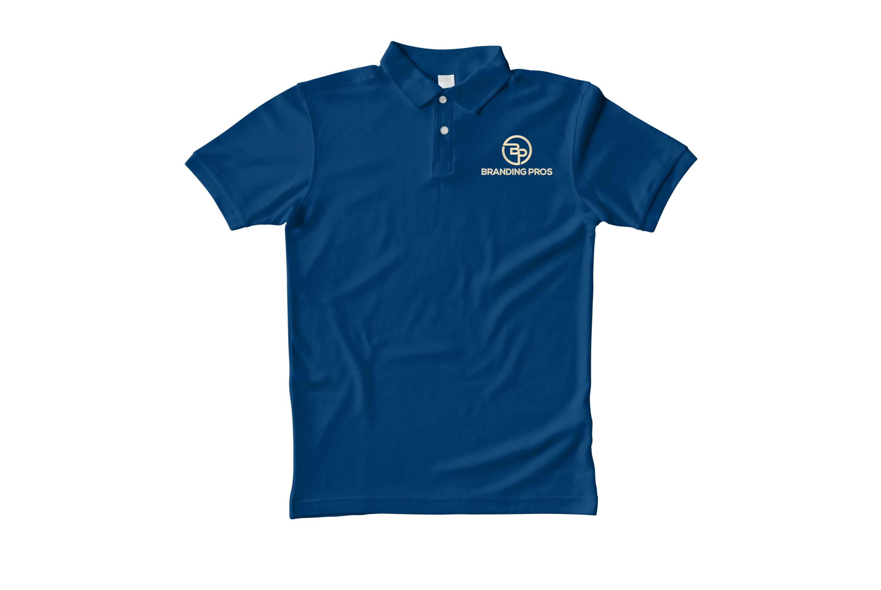 polo with logo 1 - Corporate Apparel