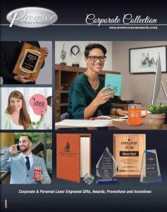 premier corporate collection 237x300 - Award & Trophy Catalogs